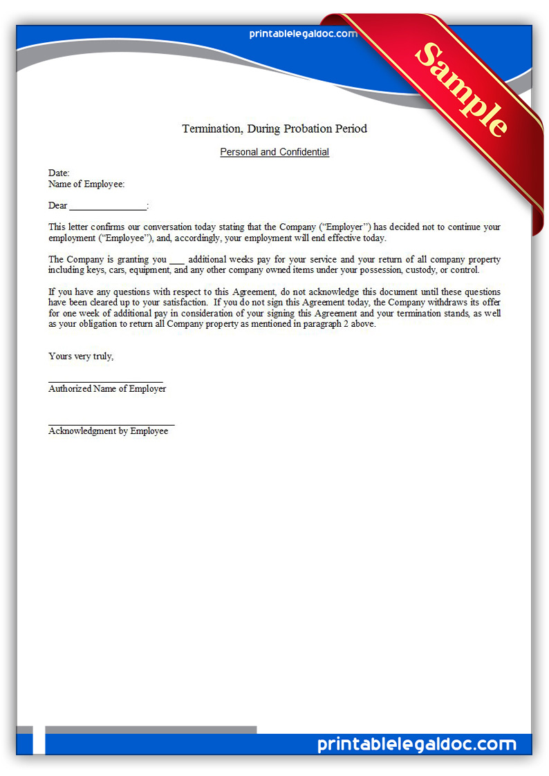 Letter Of Employment From Employer