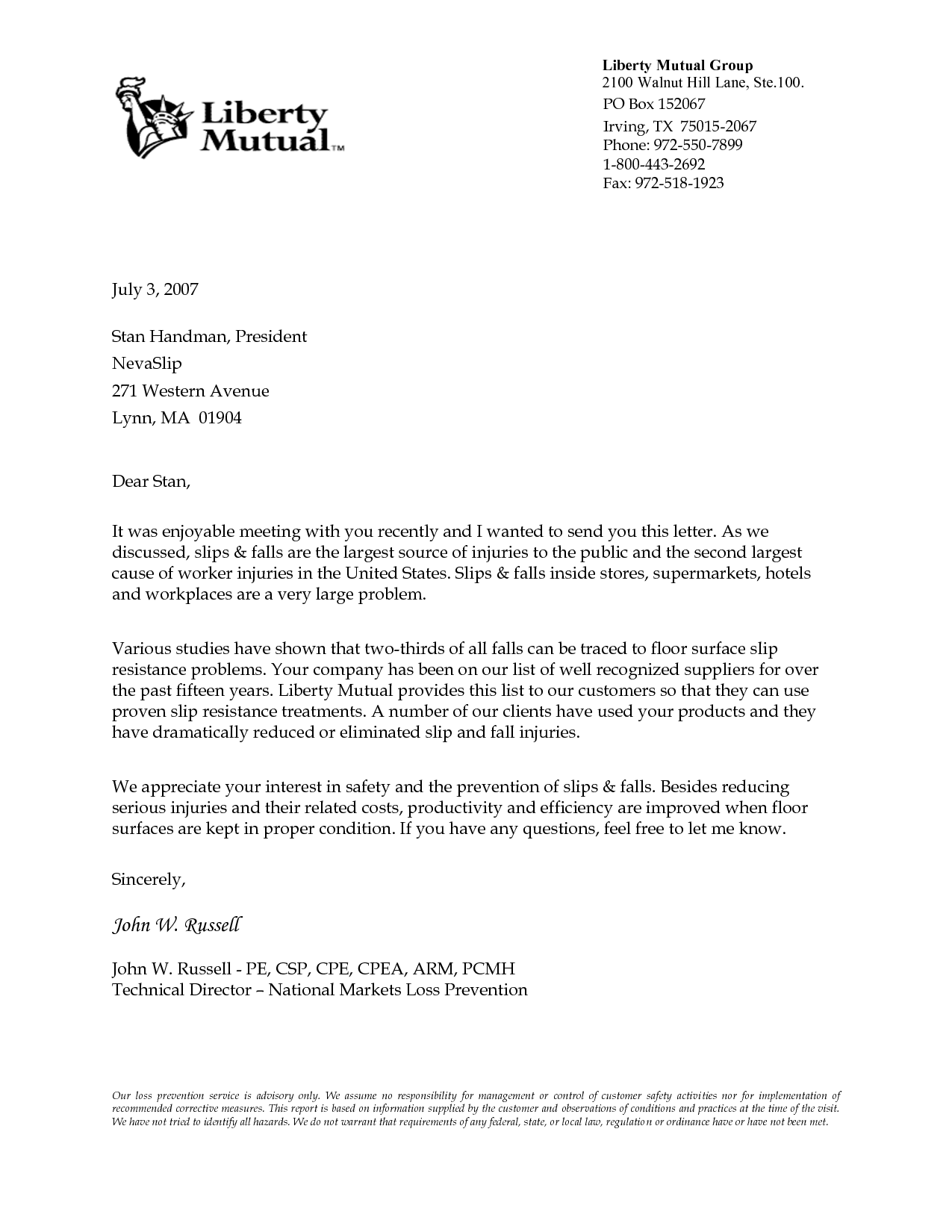 Business Letter Templates Grude Interpretomics Co