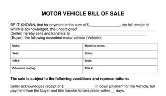 photograph regarding Free Printable as is No Warranty Form named vehicle invoice of sale as is no assure -