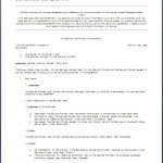 IT service agreement template