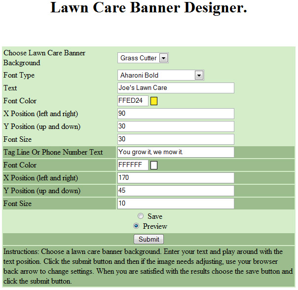 Lawn Maintenance Contract Template. lawn mowing contract template ...