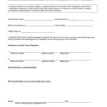 Liability Form