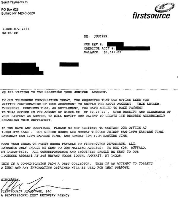 Free Printable Offer Letter Sample Form GENERIC