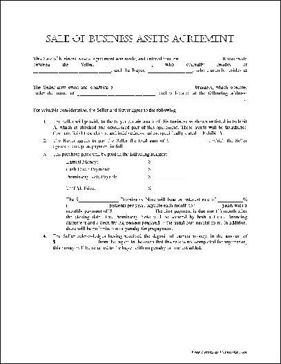 free printable sale agreement form form generic. Black Bedroom Furniture Sets. Home Design Ideas